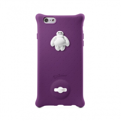 Phone Bubble 6S Plus - Baymax