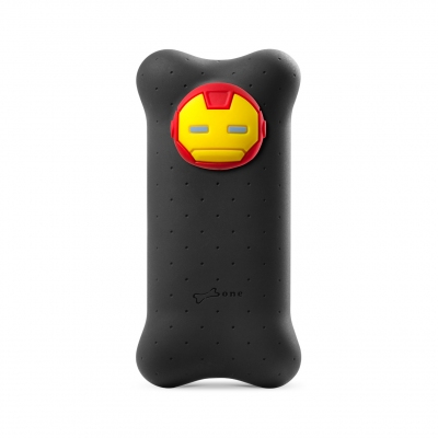 Bubble Bone Power 6700 - Iron Man