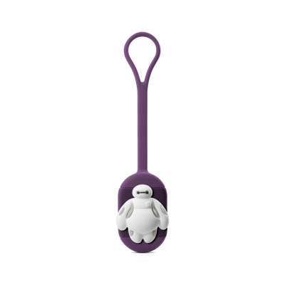 Safety Companion - Baymax