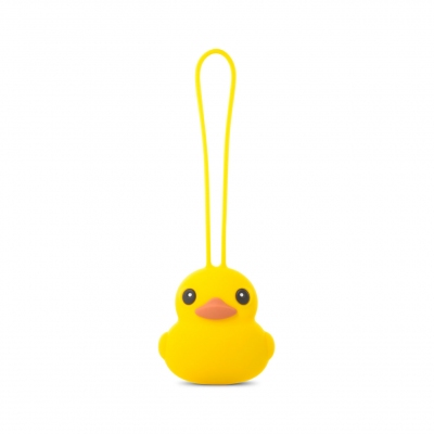 iTravel Tag - Duck