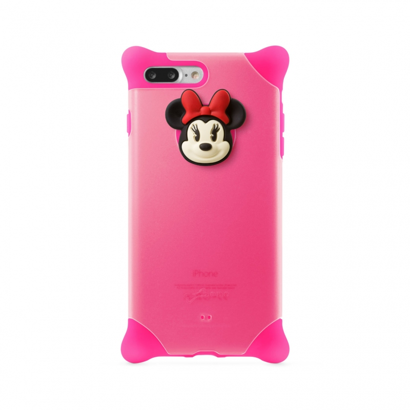 Iphone Case With Charm Hole