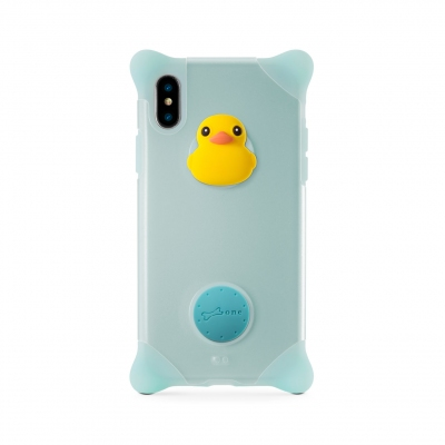Phone Bubble X - Duck