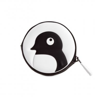 Maru Penguin Coin Purse