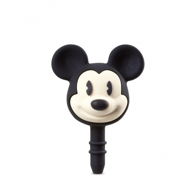 Mickey Mouse - Ear Cap