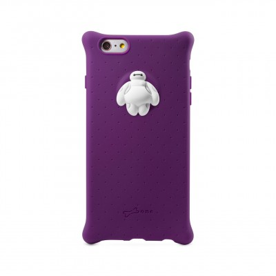Phone Bubble 6 Plus - Baymax