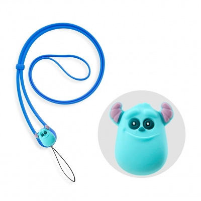 Sulley - Charm Lanyard Lite