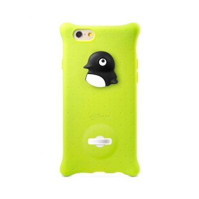 Phone Bubble 6S - Penguin