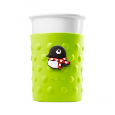 Bubble Cup - Penguin