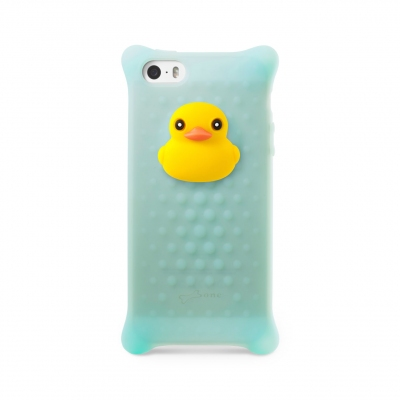 Phone Bubble SE - Duck