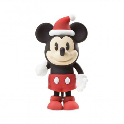 Mickey Mouse - Dual Driver Xmas
