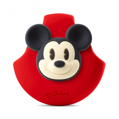 Cord Pocket - Mickey Mouse