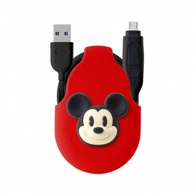 iDualink - USB-C - Mickey Mouse