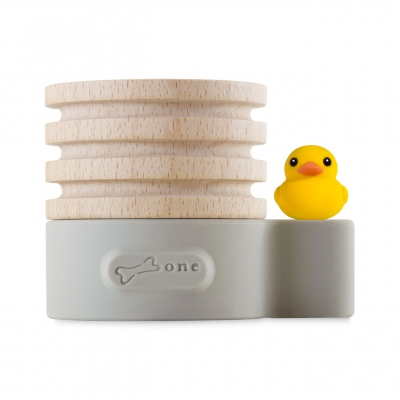 Wood Diffuser - Duck