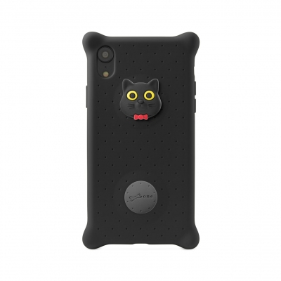 Phone Bubble XR - Miao Cat