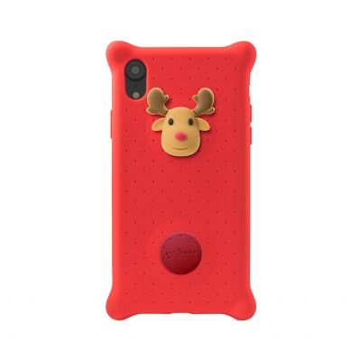 Phone Bubble XR - Mr. Deer