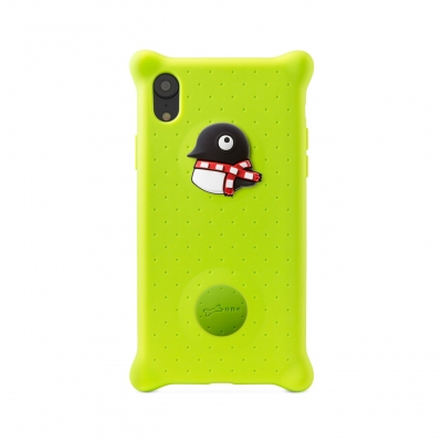 Phone Bubble XR - Maru Penguin