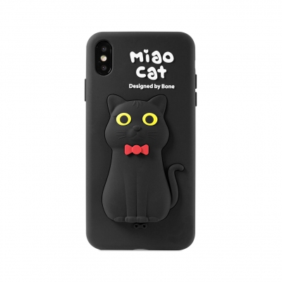 Phone Qcase XS Max - Miao Cat