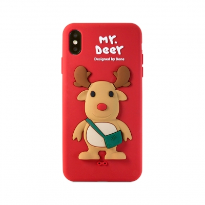 Phone Qcase XS Max - Mr. Deer