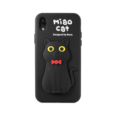 Phone Qcase XR - Miao Cat