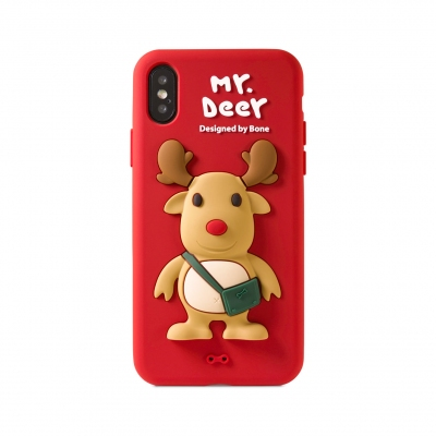 Phone Qcase XS - Mr. Deer
