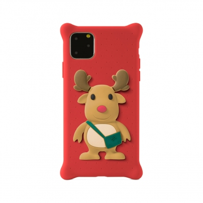 Phone Bubble Figure 11 Pro Max - Mr. Deer