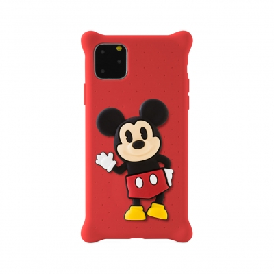 Phone Bubble Figure 11 Pro Max - Mickey Mouse