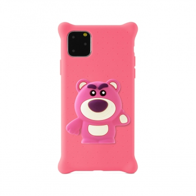 Phone Bubble Figure 11 Pro Max - Lotso
