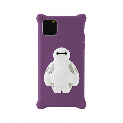 Phone Bubble Figure 11 Pro Max - Baymax