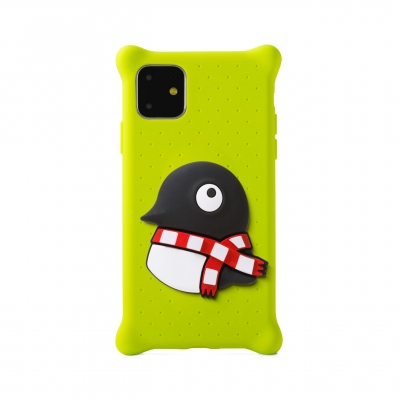 Phone Bubble Figure 11 - Maru Penguin