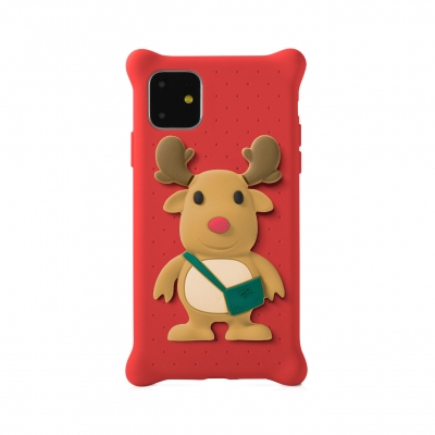 Phone Bubble Figure 11 - Mr. Deer