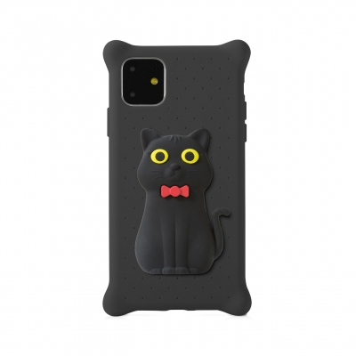 Phone Bubble Figure 11 - Miao Cat