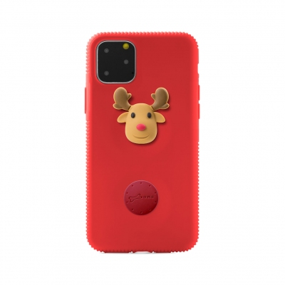 Phone Charm Case 11 Pro - Mr. Deer