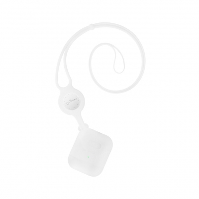 AirPods Lanyard Case - White