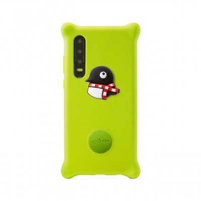 Phone Bubble P30 - Maru Penguin