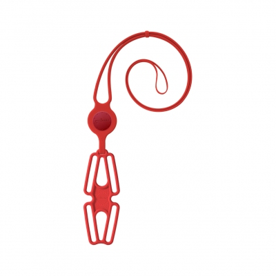 Lanyard PhoneTie 2 - Red
