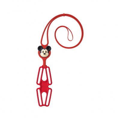Lanyard PhoneTie 2 - Mickey Mouse