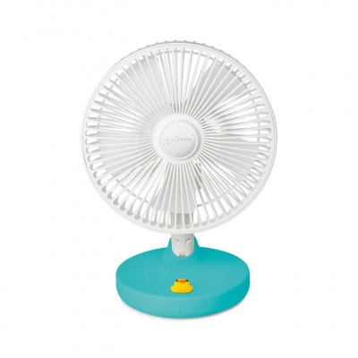 USB Desk Fan - Patti Duck