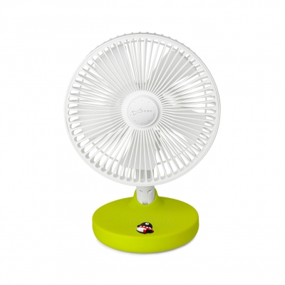 USB Desk Fan - Maru Penguin