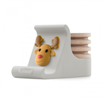 Charm Diffuser Phone Stand - Mr. Deer