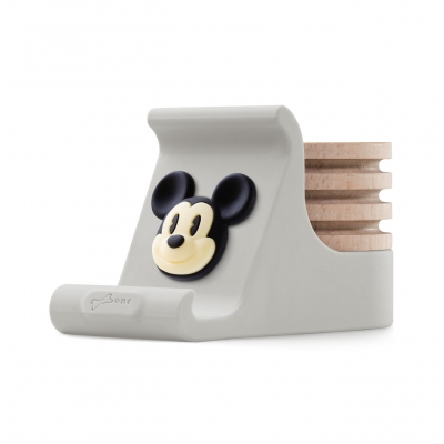 Charm Diffuser Phone Stand - Mickey Mouse