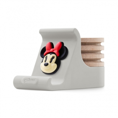 Charm Diffuser Phone Stand - Minnie Mouse