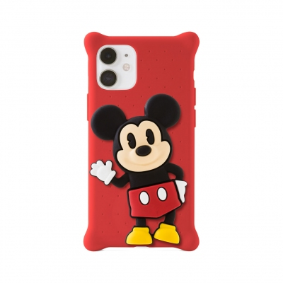 Phone Bubble Figure 12 Mini - Mickey Mouse