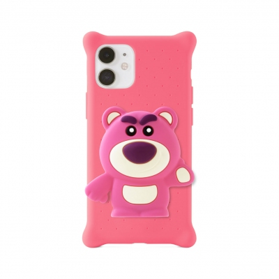 Phone Bubble Figure 12 Mini - Lotso