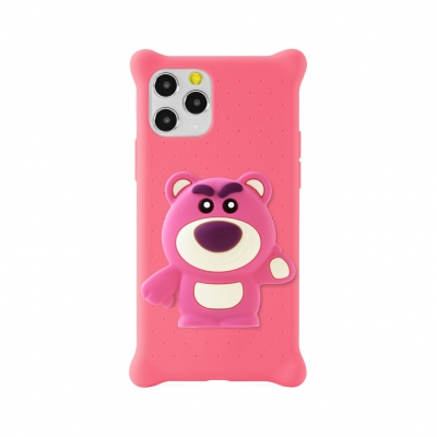 Phone Bubble Figure 12 / 12 Pro - Lotso