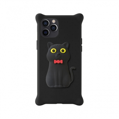 Phone Bubble Figure 12 Pro Max - Miao Cat
