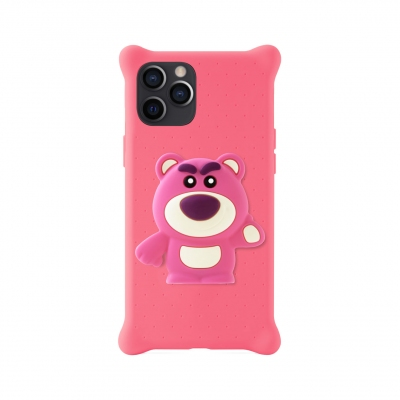 Phone Bubble Figure 12 Pro Max - Lotso