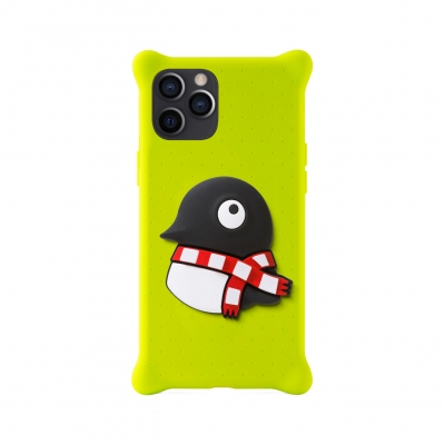 Phone Bubble Figure 12 Pro Max - Maru Penguin