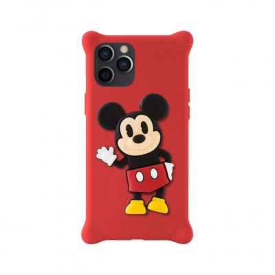 Phone Bubble Figure 12 Pro Max - Mickey Mouse