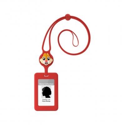 Lanyard Badge Holder - Dale