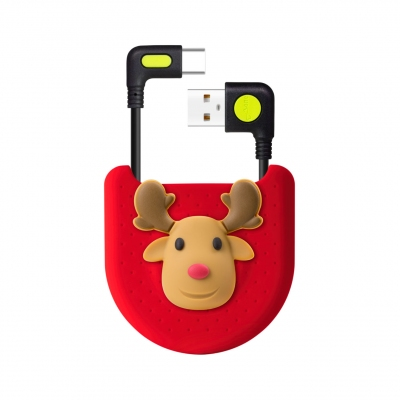 L-Shaped Bag Kit (USB-C / USB-A) - Mr. Deer